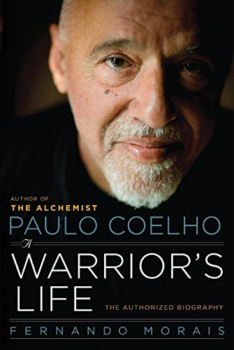 9780061718885: Paulo Coelho: A Warrior's Life: The Authorized Biography