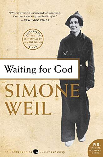 9780061718960: Waiting for God