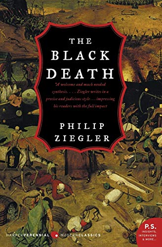 9780061718984: The Black Death