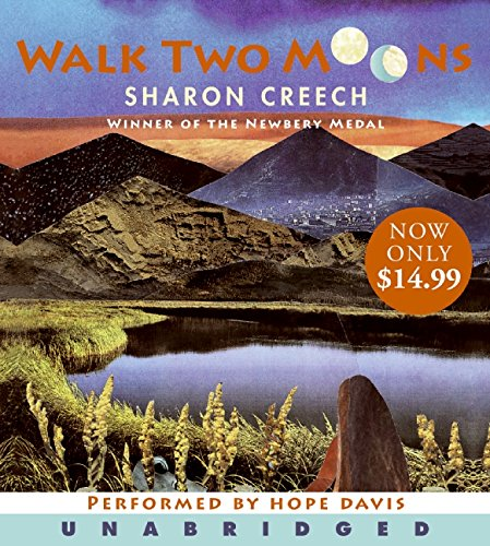 9780061719097: Walk Two Moons Low Price CD