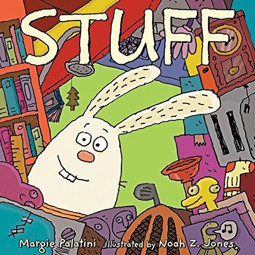 9780061719219: Stuff