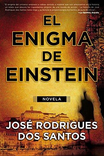 9780061719257: El Enigma de Einstein