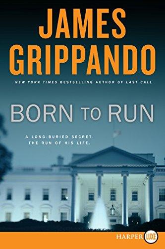 9780061719707: Born to Run: A Novel of Suspense (Jack Swyteck Novel)