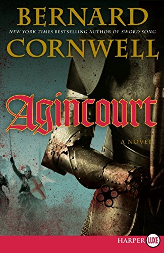 9780061719721: Agincourt: A Novel
