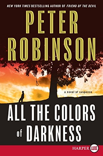 9780061719752: All the Colors of Darkness (Inspector Banks Novels)