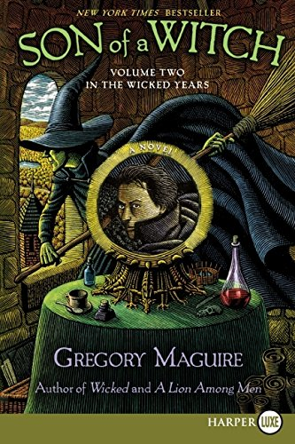 9780061719783: Son of a Witch (Wicked Years, Book 2)