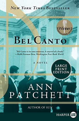 9780061719868: Bel Canto: A Novel