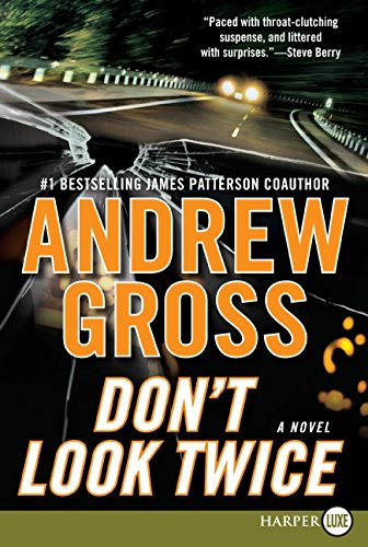 9780061719936: Don't Look Twice: A Novel