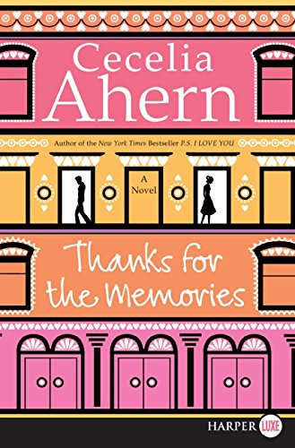 9780061720147: Thanks for the Memories: A Novel