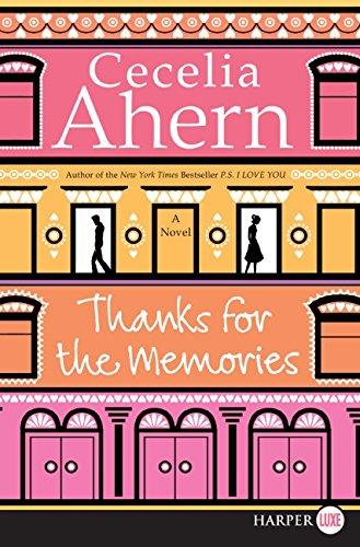 9780061720147: Thanks for the Memories LP: A Novel