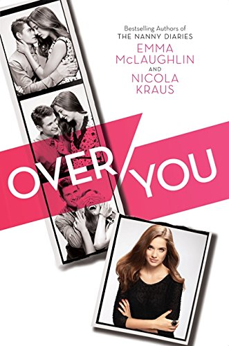 9780061720437: Over You