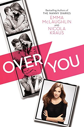 9780061720451: Over You