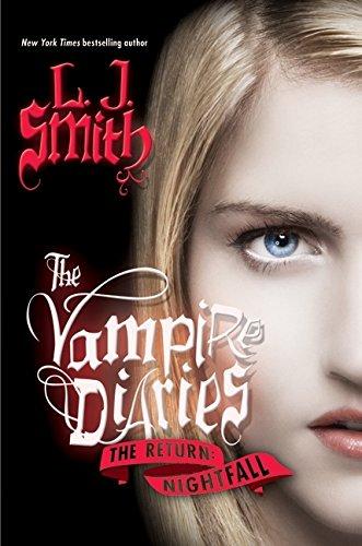 9780061720772: The Vampire Diaries - The Return: Nightfall