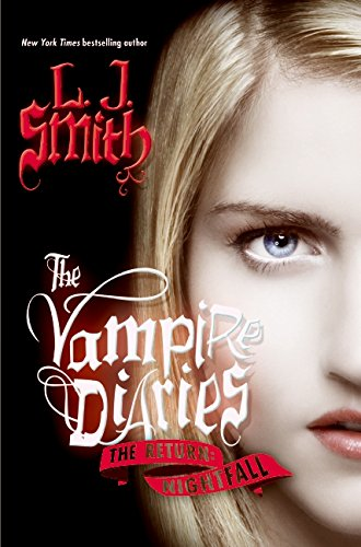 9780061720796: The Vampire Diaries: The Return: Nightfall