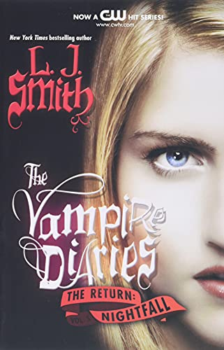9780061720802: The Vampire Diaries: The Return: Nightfall: 5