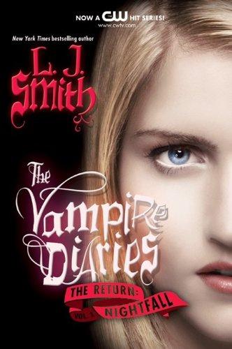 9780061720802: Nightfall (The Vampire Diaries, The Return, Vol. 1)