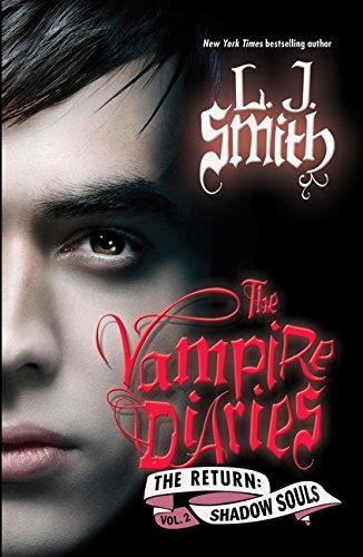 9780061720819: The Vampire Diaries: Shadow Souls (The Return: Vol. 2)