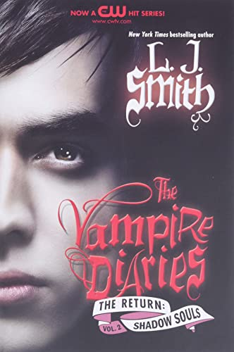 9780061720833: The Vampire Diaries: The Return: Shadow Souls