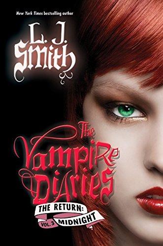 9780061720857: The Vampire Diaries: The Return: Midnight