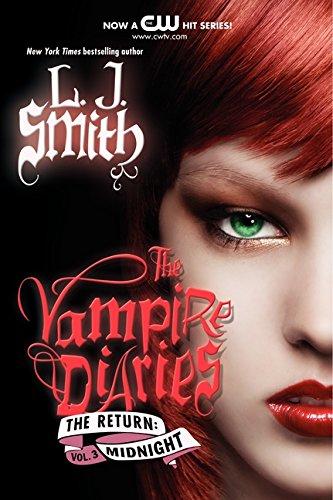 9780061720864: The Vampire Diaries: The Return: Midnight