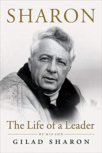 9780061721502: Sharon: The Life of a Leader