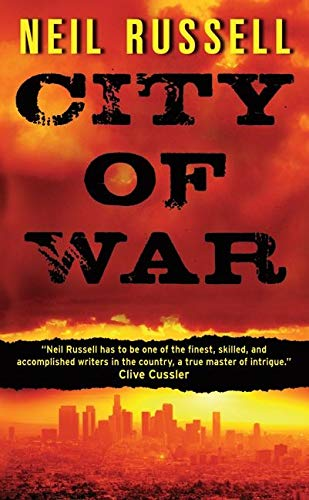 9780061721687: City of War