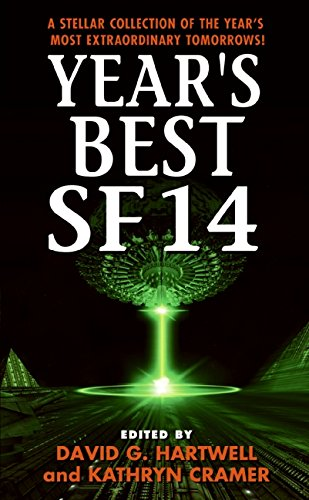 9780061721748: Year's Best SF 14 (Year's Best SF Series)