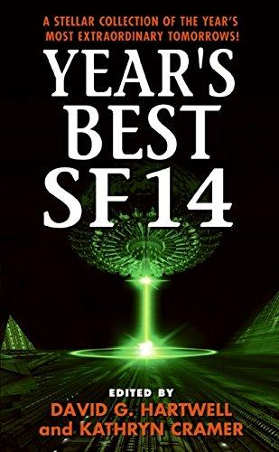 Year's Best SF 14 : Arkfall; Orange;: Hartwell, David G.(editor);