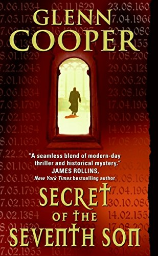 9780061721793: Secret of the Seventh Son