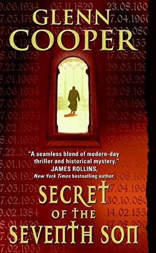 9780061721793: Secret of the Seventh Son