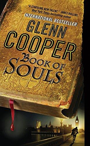 9780061721809: Book of Souls