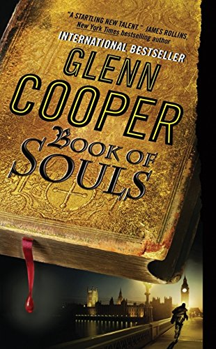 9780061721809: Book of Souls (Will Piper)
