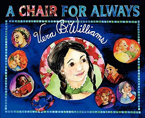 A Chair for Always: Vera B. Williams