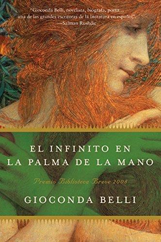 9780061724329: El Infinito en la Palma de la Mano: Novela