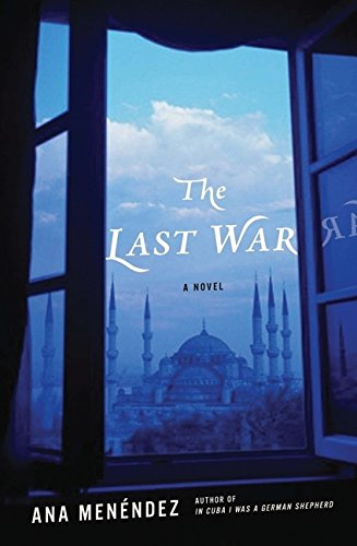 9780061724763: The Last War: A Novel