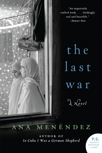 9780061724770: The Last War: A Novel
