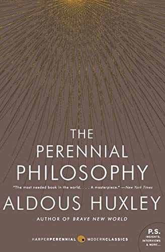 9780061724947: The Perennial Philosophy (P.S.)