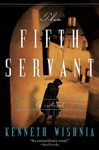 9780061725371: The Fifth Servant: A Novel