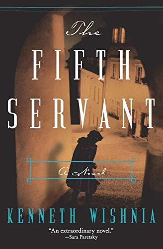9780061725388: The Fifth Servant: A Novel