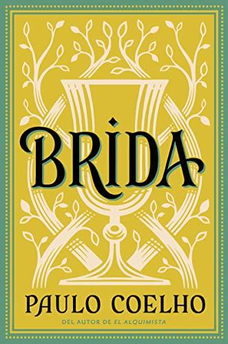 9780061725432: Brida (Spanish Edition)
