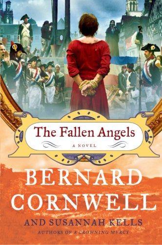9780061725456: The Fallen Angels: A Novel