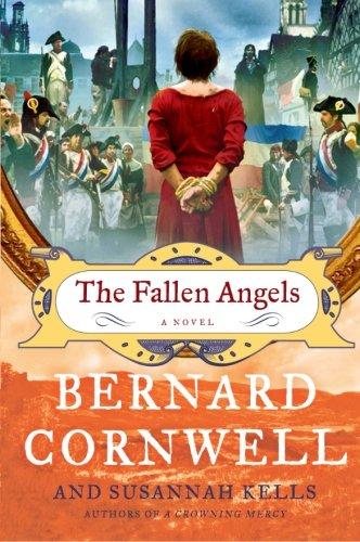 9780061725456: The Fallen Angels: A Novel