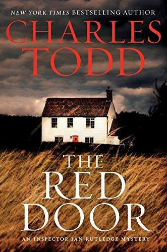 9780061726163: The Red Door (Inspector Ian Rutledge Mysteries)