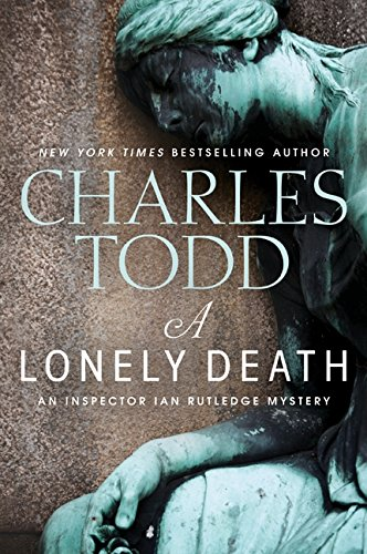 9780061726194: A Lonely Death (Ian Rutledge Mysteries)
