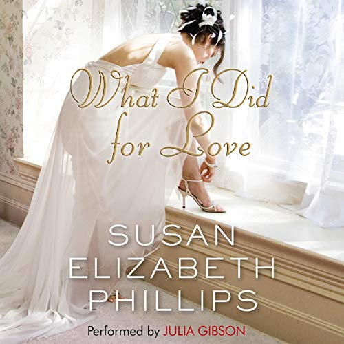 9780061726347: What I Did for Love