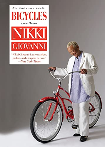 9780061726491: Bicycles: Love Poems
