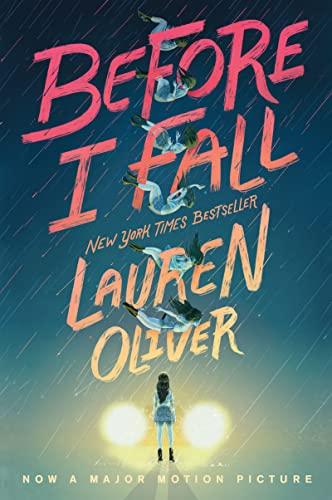 9780061726811: Before I Fall