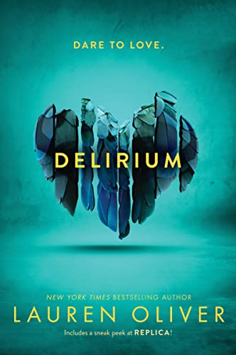 9780061726835: Delirium (Delirium Trilogy)