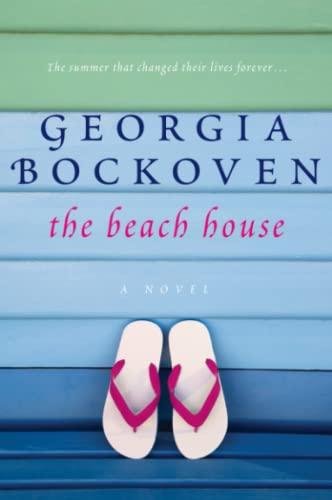 9780061727641: The Beach House