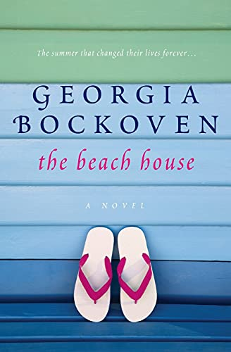 9780061727641: The Beach House